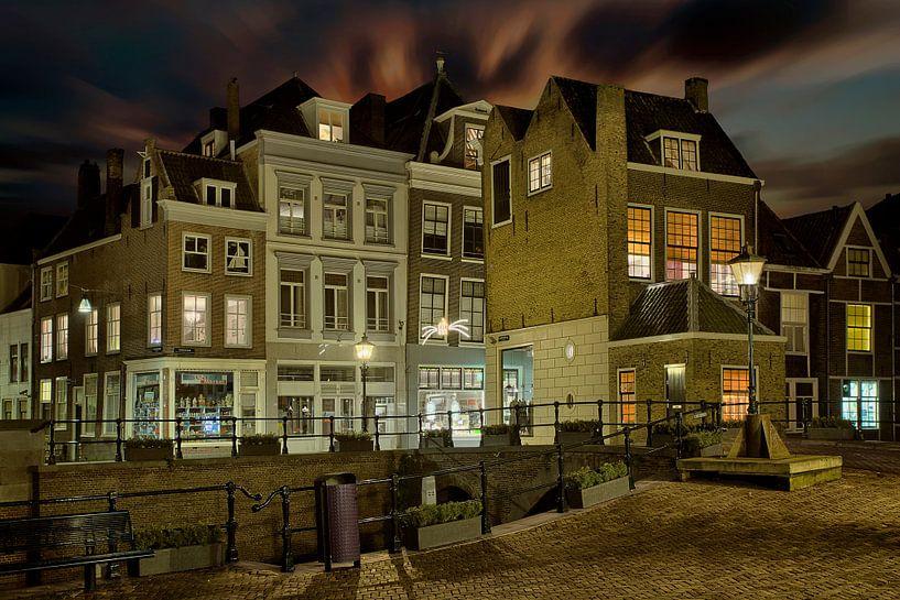 Dordrecht Nederland van Peter Bolman
