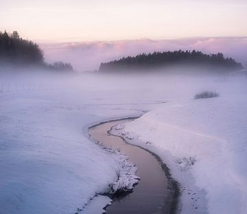 Winter mystique, Christian Lindsten von 1x