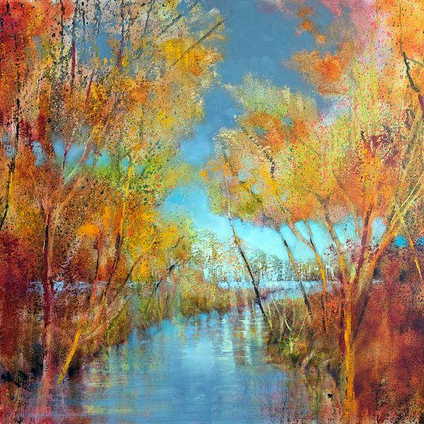 Herfst lekkernijen van Annette Schmucker