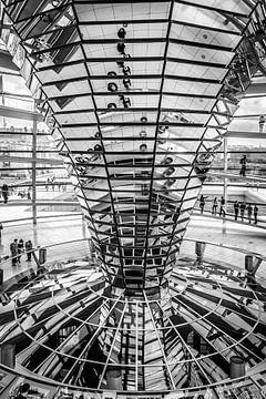 Reichstag Berlin 4 von