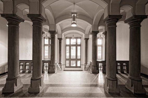 Gallerij Geldmuseum Utrecht van Tammo Strijker