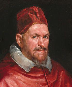 Papst Innozenz X., Diego Velázquez