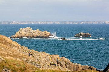 French Coast 2 van Eelke Cooiman