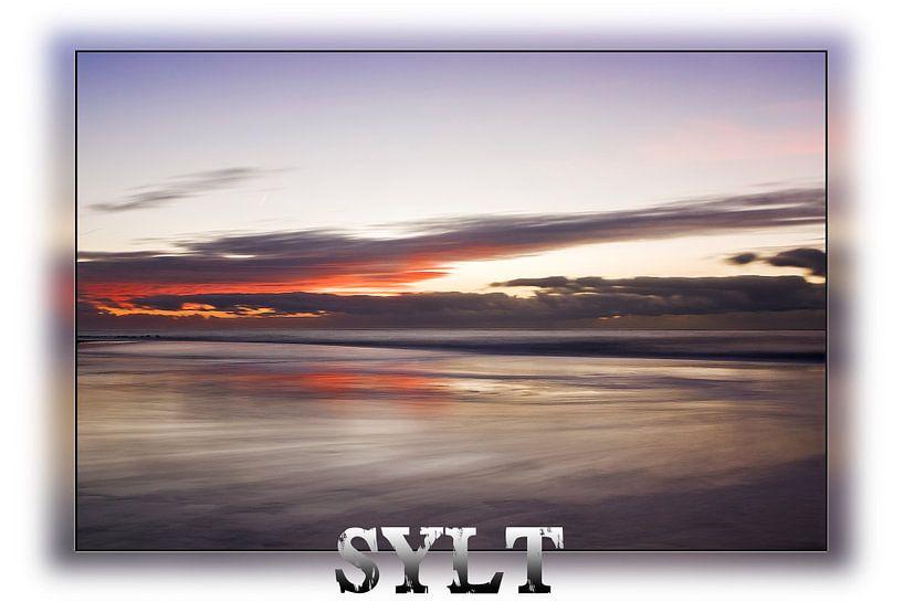 Meer-Sylt von Stephan Zaun