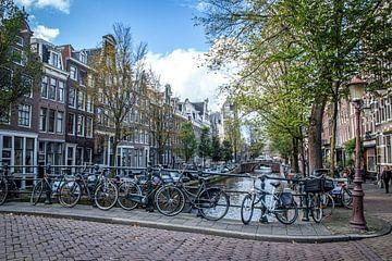 Canals of Amsterdam von Marleen Kuijpers