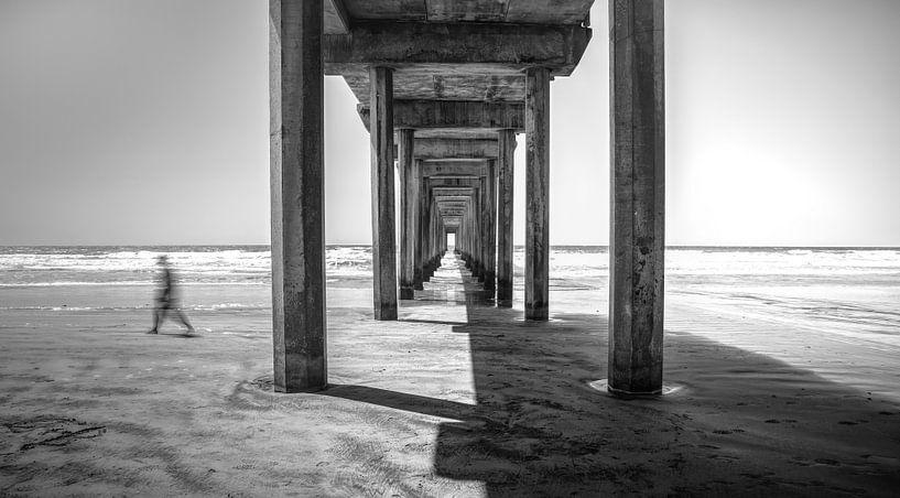 Bewegende schaduwen van Joris Pannemans - Loris Photography