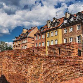 Warsaw, Poland sur Gunter Kirsch