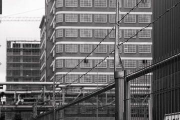 Strijp-S-Linien von Bert-Jan de Wagenaar
