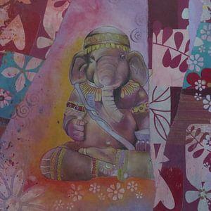 Ganesha van