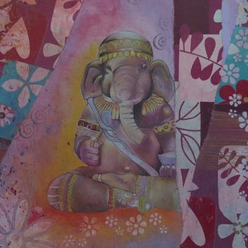 Ganesha van Helma van der Zwan