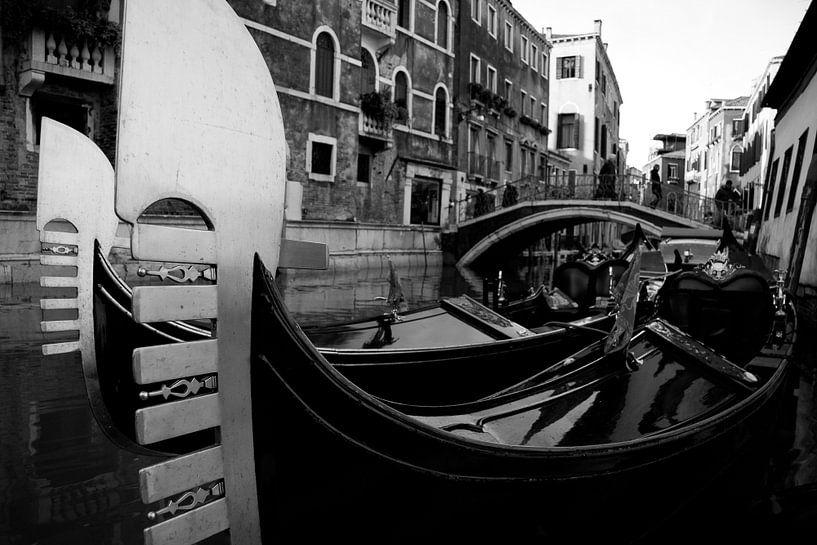 Gondola van Marco de Groot