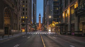 Streets of Toronto von Reinier Snijders