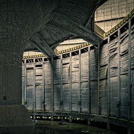 Powerplant Belgie van Lisa Antoinette Photography