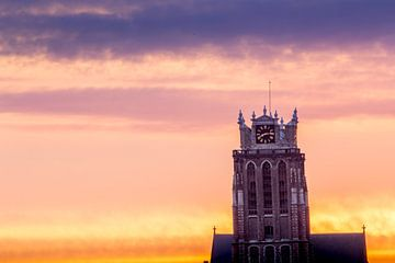 Grote Kerk Dordrecht sur Jeroen van Alten