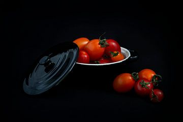 Wilde Tomaten von Christianne Keijzer