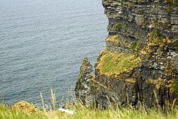 Klippen von Moher, Irland von Babetts Bildergalerie