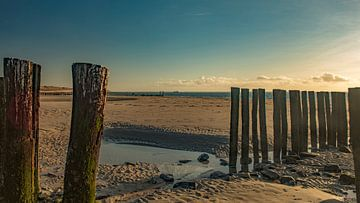 zeeland zoutelande van