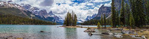 Spirit Island von DuFrank Images