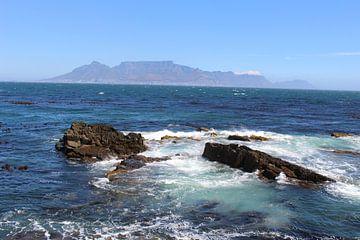 Kaapstad van Regina Bouius