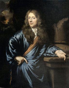 Willem Pottey, Nicolaes Maes sur