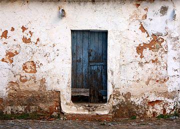 deur van Marian van Miltenburg