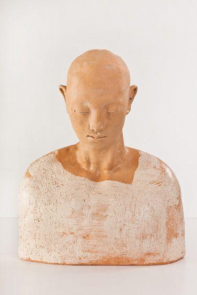Zen-monnik 8, Kaori Goyen-Chiba van Walter Goyen