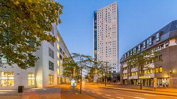 Admirant, Eindhoven sur Joep de Groot