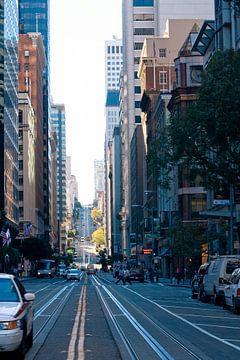 San Francisco von