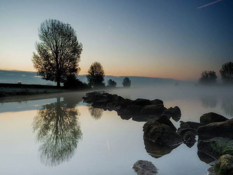 Stille wateren van Lex Schulte