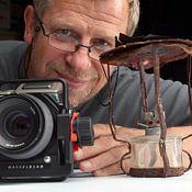 Hans Albers profielfoto