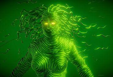 Green Princess sur Rein Bijlsma