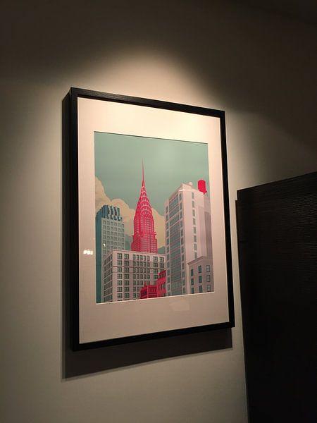 Klantfoto: Park Avenue NYC van Remko Heemskerk