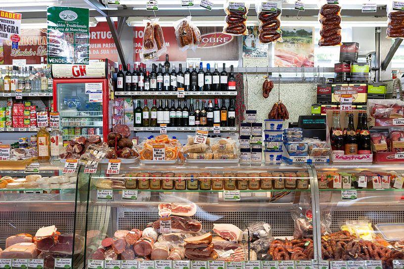 Mercado van E Jansen