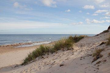 Lente op de Oostzee van Ostsee Bilder