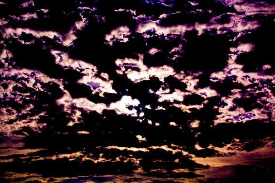 Dark Clouds Can Be Beautiful
