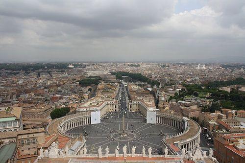 Eindeloos Rome