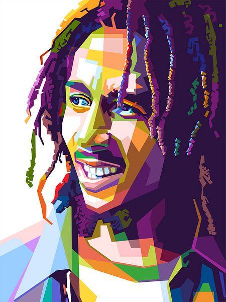Bob Marley von zQheert