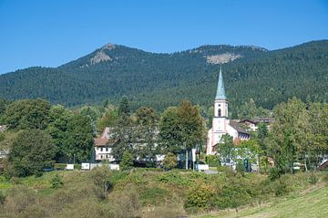 Lohberg am Osser,Bayerischer Wald