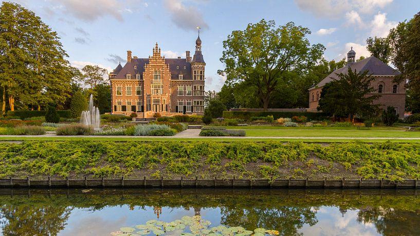 De Burgh, Stratum, Eindhoven van Joep de Groot