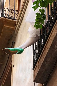 [barcelona] - ... hangover! van Meleah Fotografie