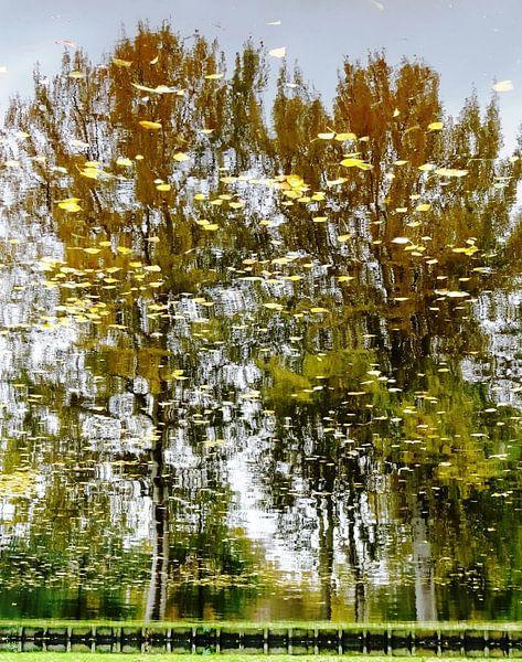 Urban Reflections 146 van MoArt (Maurice Heuts)