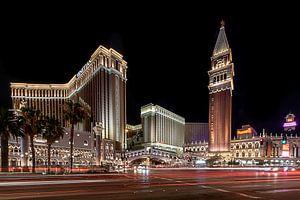 Las Vegas van Richard Simons