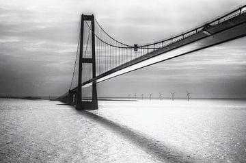 Grote Beltbrug von Joost Lagerweij