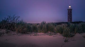 Le phare sur Joris Pannemans - Loris Photography