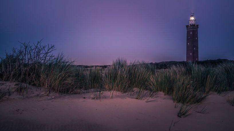 De vuurtoren van Joris Pannemans - Loris Photography