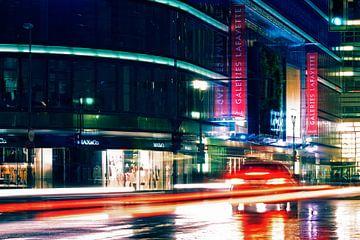 Berlin - Galeries Lafayette von Alexander Voss