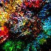 kleurrijk van Dick Jeukens thumbnail