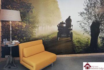 Kundenfoto: Een Mooie Zondagochtend von Charlene van Koesveld