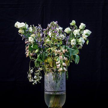 Bloemen von Hans Verduin