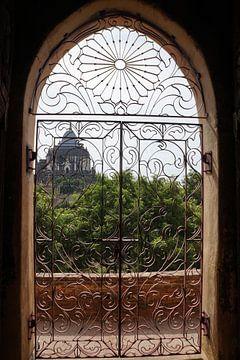 Bagan, Myanmar (Birma) van Ilse van N